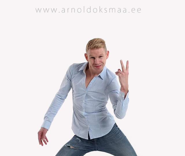 arnold-oksmaa