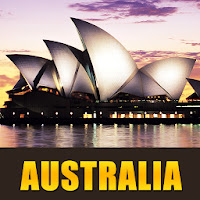 Australia Top Tourist Places Apk free Download for Android