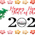 Happy New Year 2020 Wishes WhatsApp & Facebook Messages