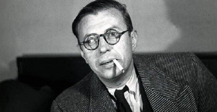 Frases De Jean Paul Sartre Ex Isto Existencialismo E