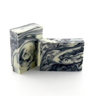 Whip It Leather Awesome Artisan Soap Rock the Bath Bar