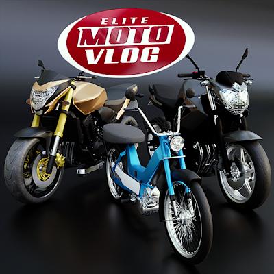 Elite MotoVlog (MOD, All vehicles) APK Download