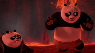 Download Kung Fu Panda The Paws of Destiny Season 2 Dual Audio 480p Full Web Series HDRip | MovieBaba