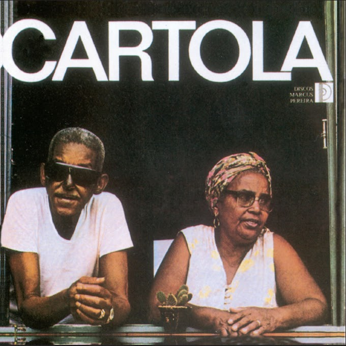 Cartola - Cartola 1976 [DOWNLOAD]