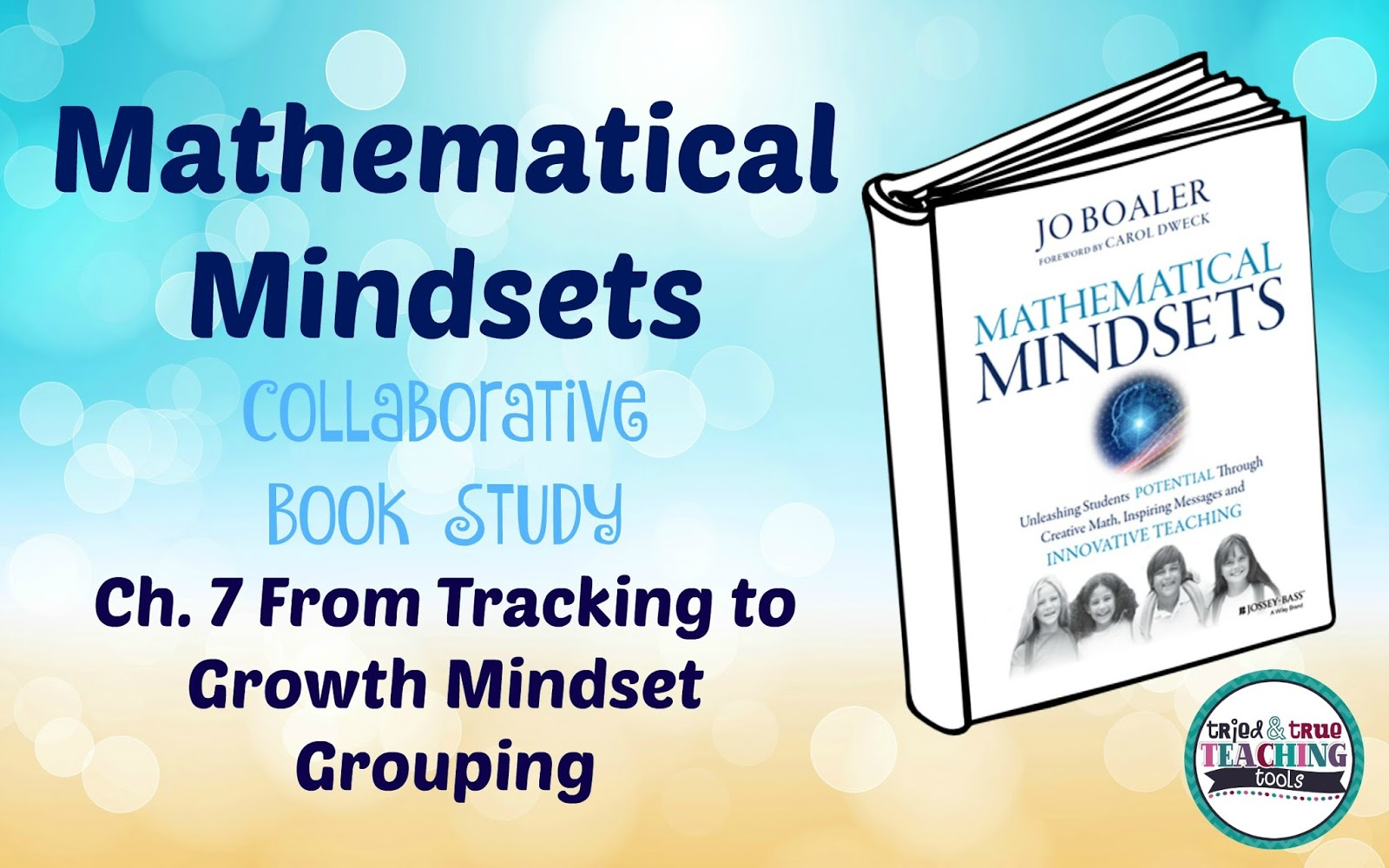 From Tracking to Growth Mindset Grouping | <!--Can\'t find ...