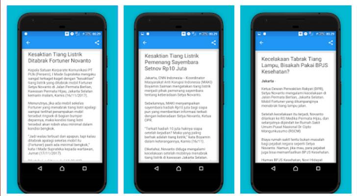 Game Android Tiang Listrik SAKTI