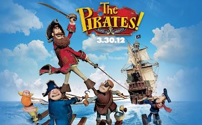 The Pirates Movie