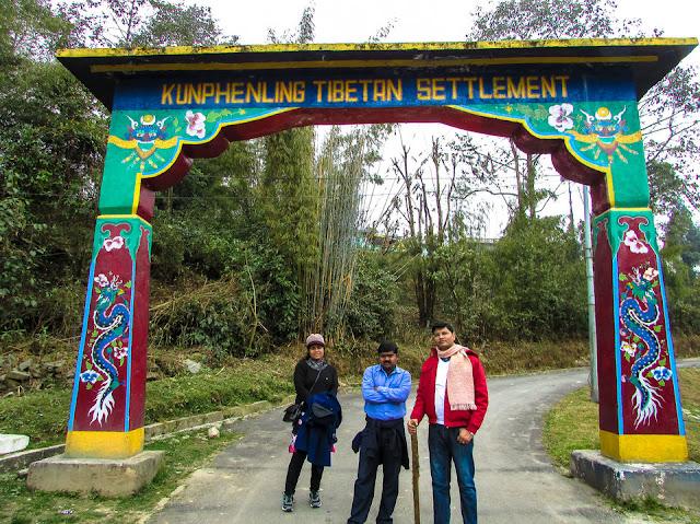 Kunphenling Tibetan Settlement at Ravangla_DoiBedouin