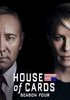 House of Cards Season 4 Dual Audio Hindi 720p HDRip