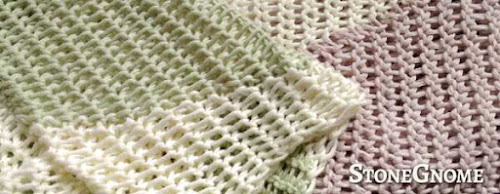 Crochet Top Stitch Color Change