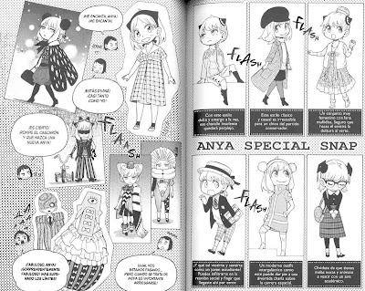 Review del manga SPYxFAMILY Vol. 6 de Tatsuya Endo - Editorial Ivrea
