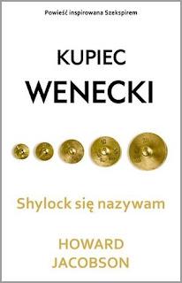 (502) Kupiec wenecki. Nazywam się Shylock