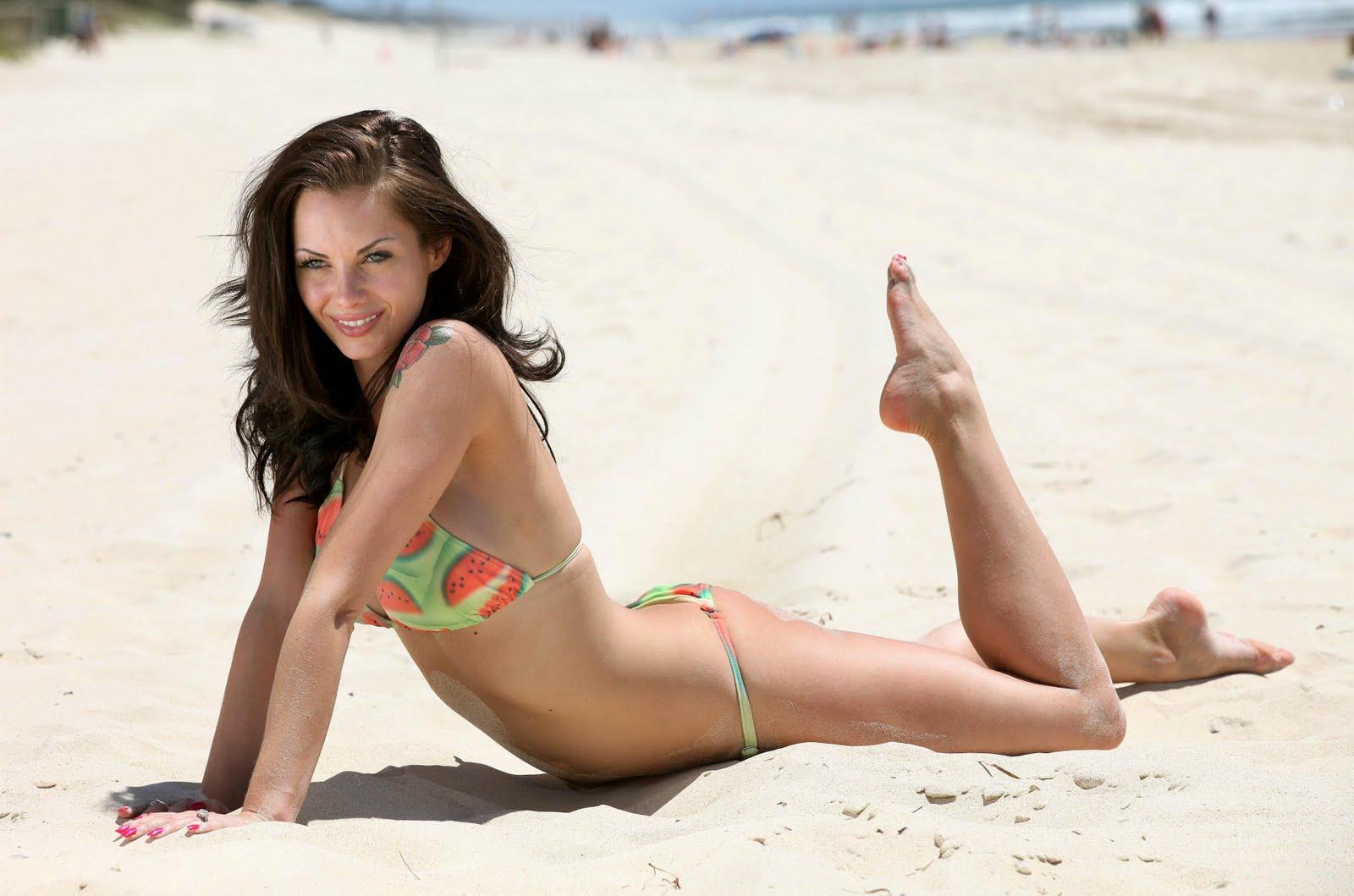 Sexy Panties Daria Ramirez (b. -1)  naked (98 foto), iCloud, in bikini