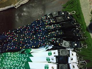 Supplier tali lanyard murah di jakarta Timur