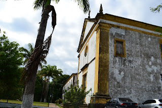 Olinda, pernambuco, Igreja da Graça