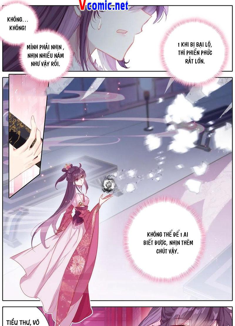 Thương Nguyên Đồ Chương 131 - Truyentranhaudio.online