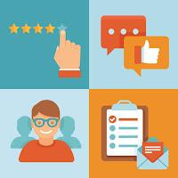 customer feedback mobile app