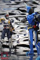 S.H. Figuarts Kamen Rider Blades Lion Senki 55