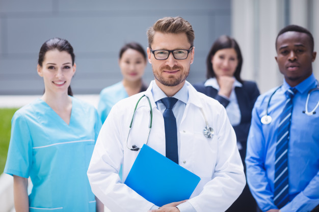 Top 10 Medical Scholarships for International Students