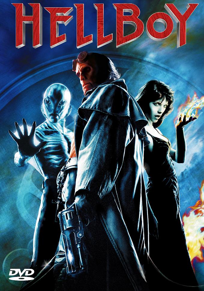 Hellboy (Serisi)