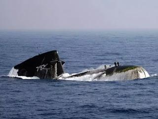 China opposes Indian bid to supply submarine technology to Taiwan