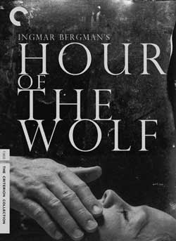 Hour of the Wolf (1968)