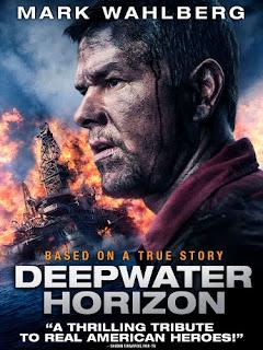 Download Film dan Movie Deepwater Horizon (2016) Subtitle Indonesia