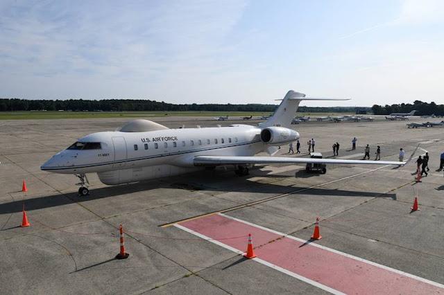 USAF buy six E11A BACN