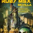 RU07 MSX Sevilla 2019