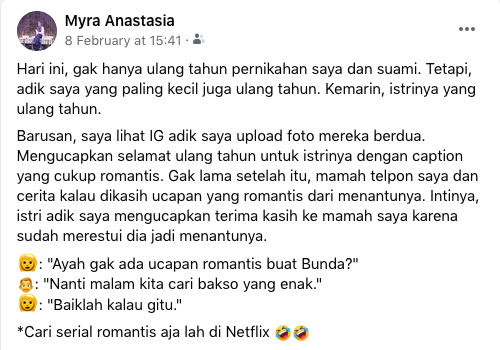 tips pernikahan