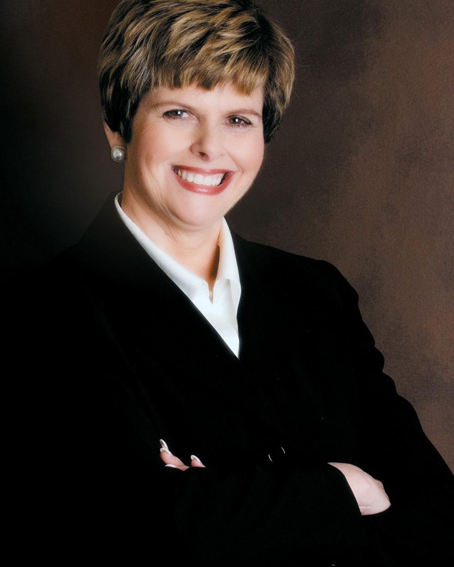 Cindy Jacobs - Profeta-Para prestar atención y aprender.