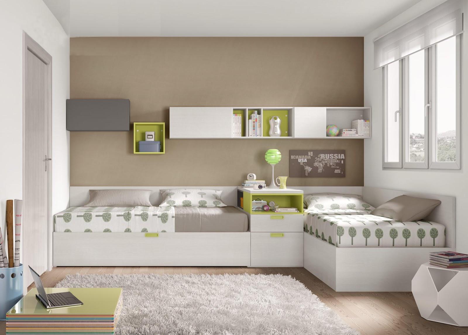 blog dormitorios juveniles valencia inspiraci n camas