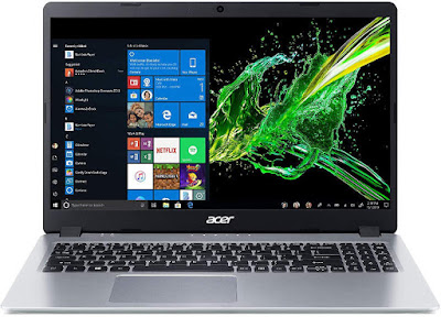 Acer Aspire Slim Laptop A515-43 Series Driver Download