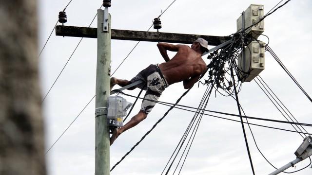 Resultado de imagem para furto de energia