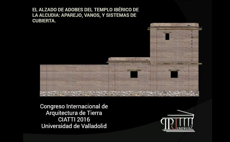 Pedro pe a dom nguez septiembre 2016 - Escuela arquitectura valladolid ...