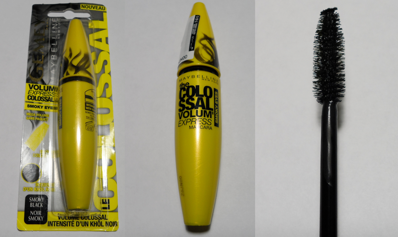 top best black mascaras for long volume lashes blogger review