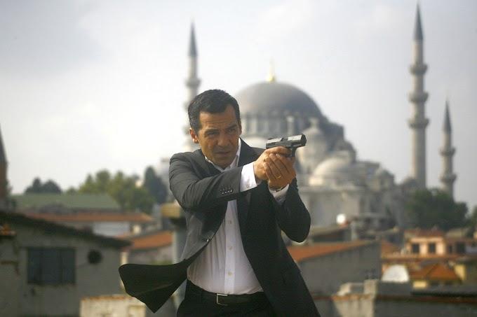 XTRM estrena la serie 'Estambul: Unidad de Homicidios' en junio