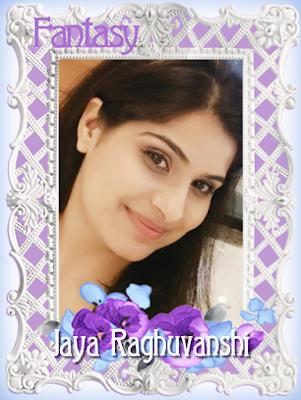 Jaya Raghuvanshi