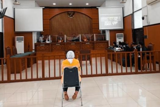 Kuasa Hukum Jumhur Hidayat, Muhammad Isnur: Hati-Hati Menyebut Berita Media Berisi Kabar Bohong