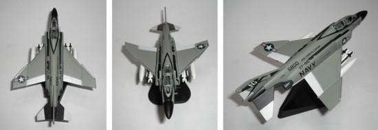 F-4J Phantom II (1/100)