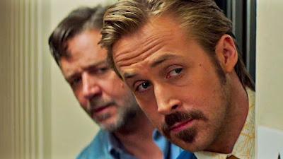The Nice Guys - Imagem & Segundo Trailer