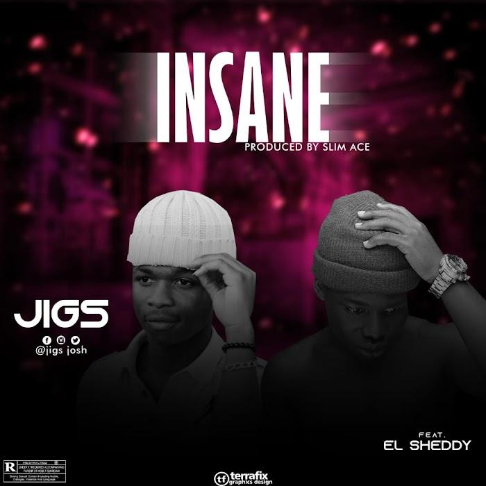 [MUSIC] Jigs ft El-Sheddy (M & M By SlimAce) | Mp3 Download