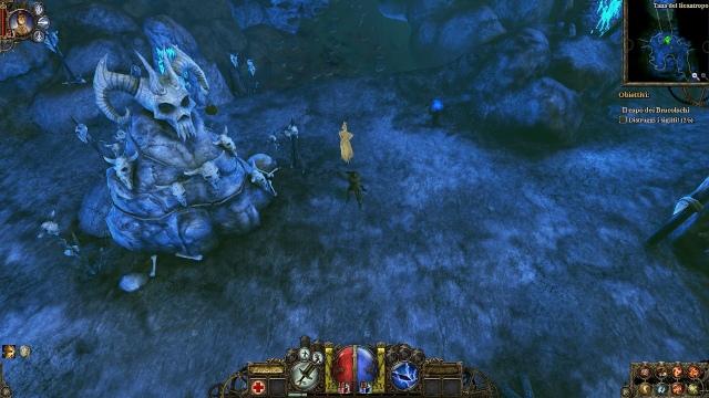 Download The Incredible Adventures of Van Helsing 1 PC Gameplay
