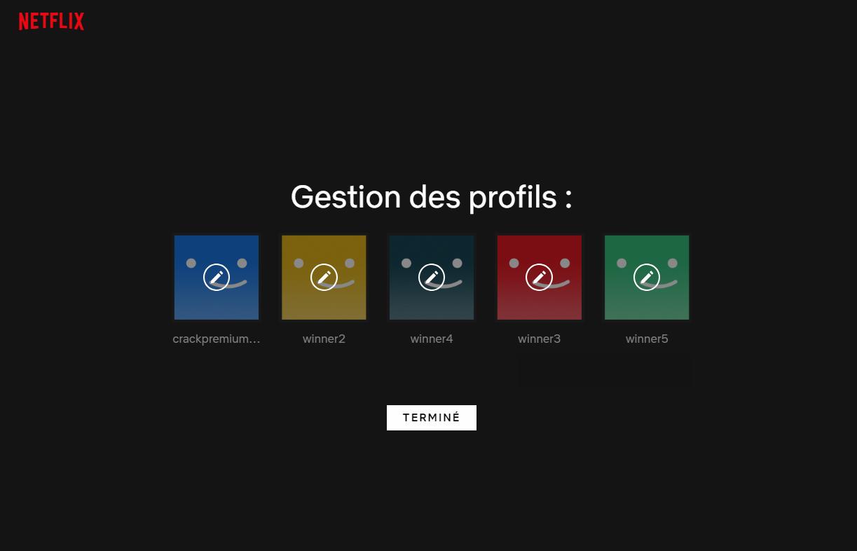 HOW TO CREAT NETFLIX PREMIUM ACCOUNT FOR FREE 2019 - CRACKPREMIUM4FREE