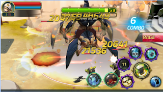 Hero x Hero Apk [LAST VERSION] - Free Download Android Game
