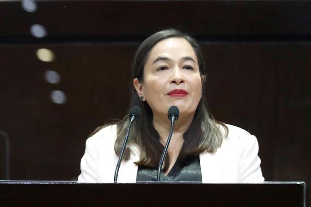 Respalda Verónica Juárez eventual suspensión de conferencias del Ejecutivo durante campañas electorales