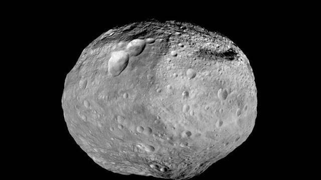 Γιγάντιος αστεροειδής σε απόσταση «αναπνοής» από τη Γη είναι ορατός και με γυμνό μάτι