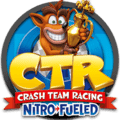 تحميل لعبة Crash Team Racing-Nitro-Fueled لجهاز ps4