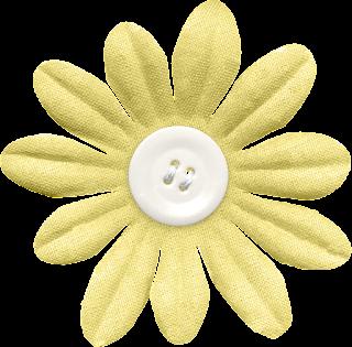 Flores y Botones del Clipart las Mejores Amigas.