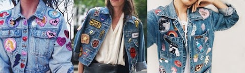 Trend Vintage: Patches